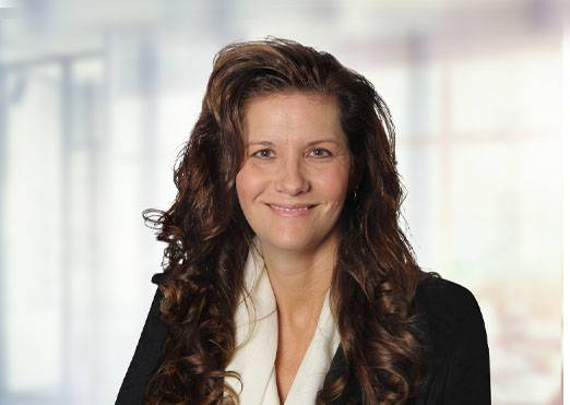 Melissa Bergeron-Bowe