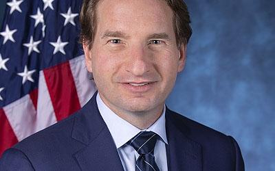 Congressman Dean Phillips
