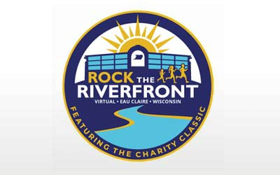 Rock the Riverfront Logo