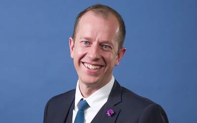 Image of Matt Schewe