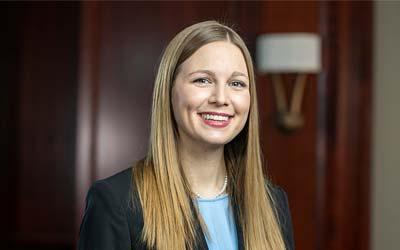 Photo of Melissa Janssen