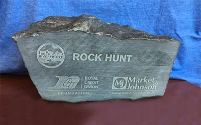 Rock from Rock the Riverfront