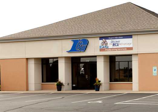 Menomonie East Office image