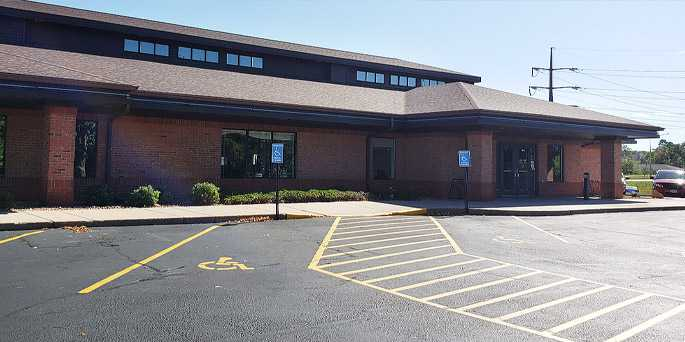 Eau Claire South Office image