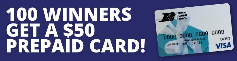 RCU Debit Card
