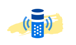 Voice Services Icon